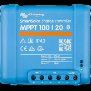 MPPT 100:20 Top