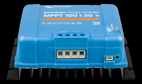 MPPT 100/30 bottom