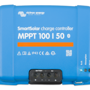 MPPT 100/50 Charge Contoller