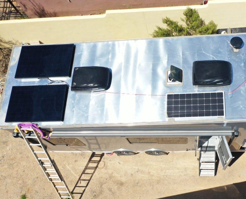 36' Travis Roof 3