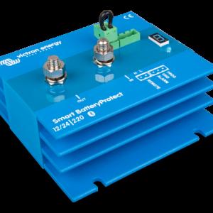 Smart BatteryProtect 12-24V 220A 1